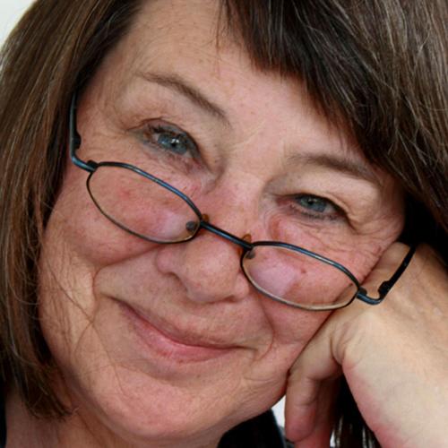 Janet Kellough