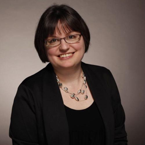 Melanie Kindrachuk