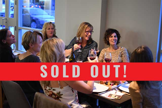 Book Club at the Stratford Writers Festival Sold Out Event