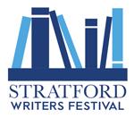 Stratford Writers Festival Logo