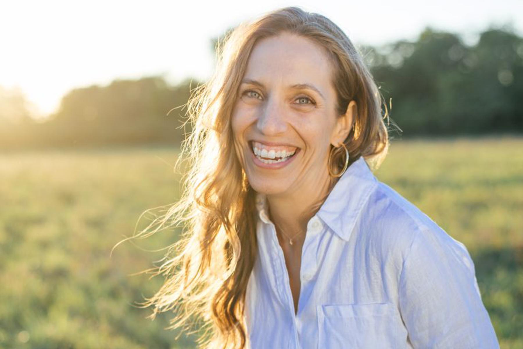 Stratford Writers Festival Guest Author Sarah Selecky