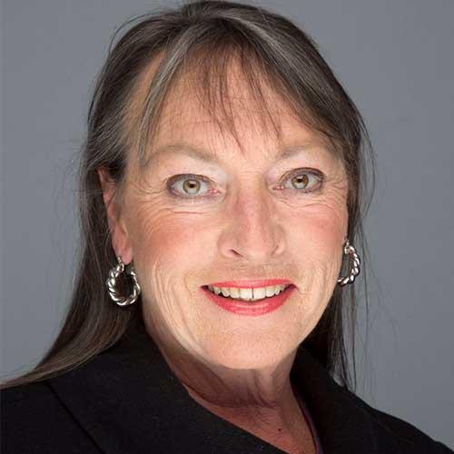 Barbara Budd
