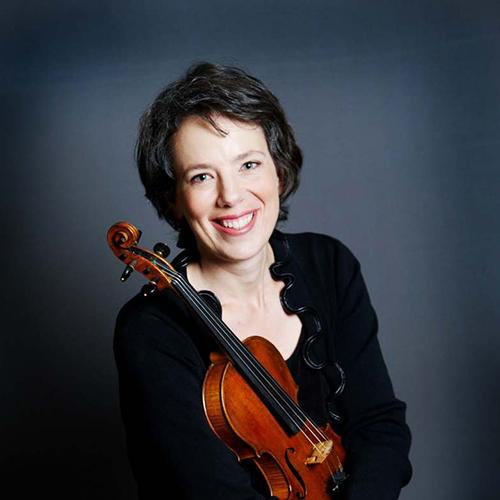 Julie Baumgartel