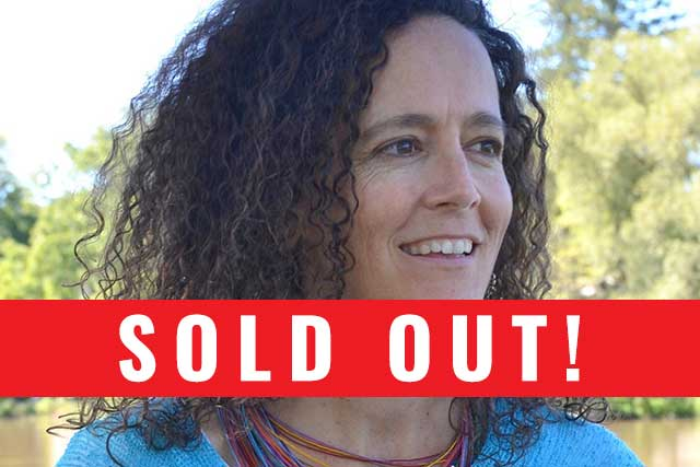 Stratford Writers Festival Guest Alison Wearing Sold Out Event